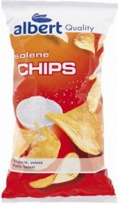 Chipsy Albert Quality
