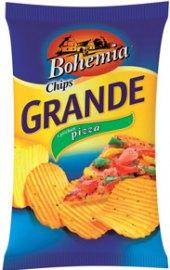 Chipsy Grande Bohemia Chips