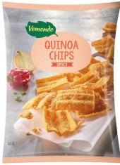 Chipsy cizrnové Vemondo