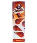 Chipsy čokoládové Chocola's