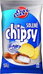 Chipsy Cvack Cvack