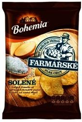 Chipsy farmářské Bohemia Chips