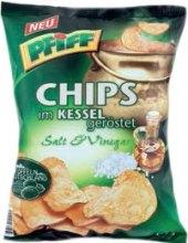Chipsy Kotlíkové Pfiff