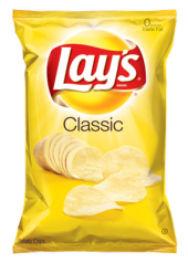 Chipsy Lay's