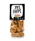 Chipsy luštěninové Yes