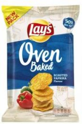 Chipsy Oven Baked Lay's