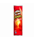 Chipsy Pringles - tubus