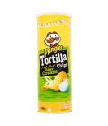 Chipsy Tortilla Pringles - tubus