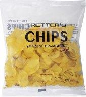 Chipsy Tretter's