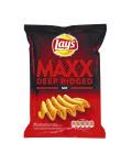 Chipsy vroubkované Maxx Lay's