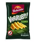 Chipsy Vrrruby Bohemia Chips