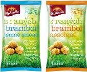 Chipsy z raných brambor Bohemia Chips