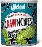 Chipsy zeleninové Crawnchies Lifefood
