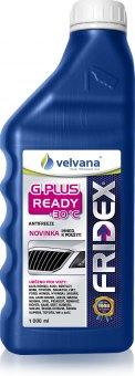Nemrznoucí chladicí kapalina G Plus Fridex Velvana