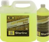 Nemrznoucí chladicí kapalina K-R Starline