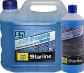 Nemrznoucí chladicí kapalina K11 Ready Starline