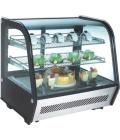 Chladicí vitrína NordLine RTW 120