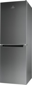 Kombinovaná chladnička Indesit  LR7 S2 X