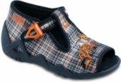 Chlapecká domácí obuv Lupilu