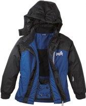 Chlapecká lyžařská bunda Crivit