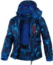 Chlapecká lyžařská bunda Lupilu