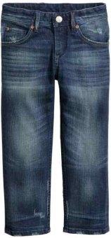 Chlapecké džíny F&F