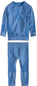 Chlapecké funkční spodní prádlo Lupilu