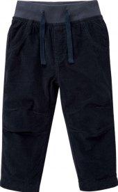 Chlapecké kojenecké manžestrové kalhoty Kuniboo