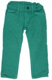 Chlapecké manžestrové kalhoty Lupilu