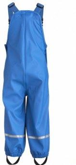 Chlapecké nepromokavé kalhoty Lupilu