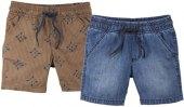 Chlapecké šortky - kraťasy Lupilu