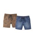 Chlapecké šortky- kraťasy Lupilu