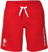 Chlapecké šortky- kraťasy UEFA Euro 2016