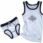 Chlapecké spodní prádlo
