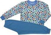 Chlapecké kojenecké spodní termo prádlo Lupilu