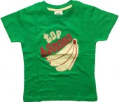 Chlapecké kojenecké tričko Lupilu