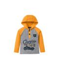 Chlapecké tričko s dlouhým rukávem Lupilu by Cherokee