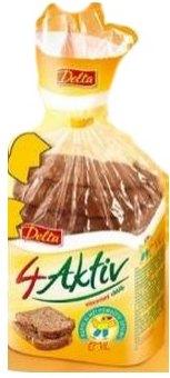 Chléb 4Aktiv Delta