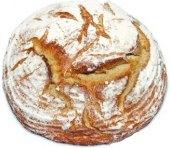 Chléb bavorský