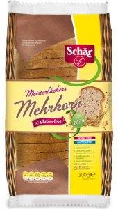 Chléb bezlepkový cereální Schär