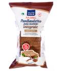 Chléb celozrnný bez lepku Panbauletto Nutrifree