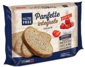 Chléb celozrnný bezlepkový Nutrifree