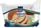 Chléb celozrnný bezlepkový Panfette Integrale Nutrifree