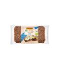 Chléb celozrnný žitný bio Grafschafter