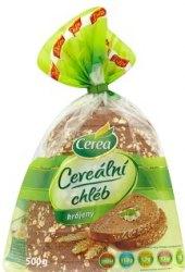 Chléb cereální Cerea