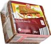 Chléb černý žitný K-Classic