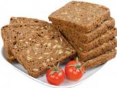 Chléb dýně + slunečnice Dr.Zdraví