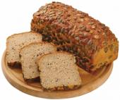 Chléb dýňový Globus