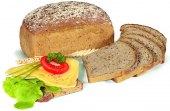 Chléb Fit