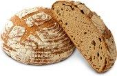 Chléb francouzský venkovský